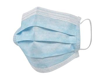 Disposable Medical Mask (Non-Sterile) Type 1 (Box 50)
